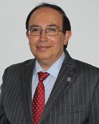 Dr. Covarrubias Rendón  Luis Miguel