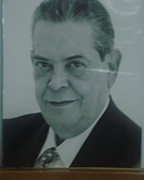 Dr. De la Peña Zayas  Emilio