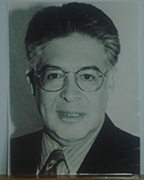 Dr. Federico Ortiz  Quezada