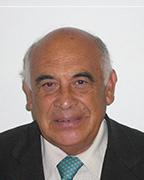Dr. Gómez Orta  Fernando