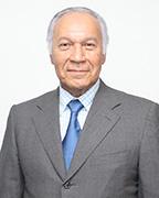 Dr. Trejo González  Enrique