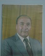 Dr. Urgartechea  Ontiveros Marco A.