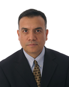 Dr. Ismael Sedano Portillo